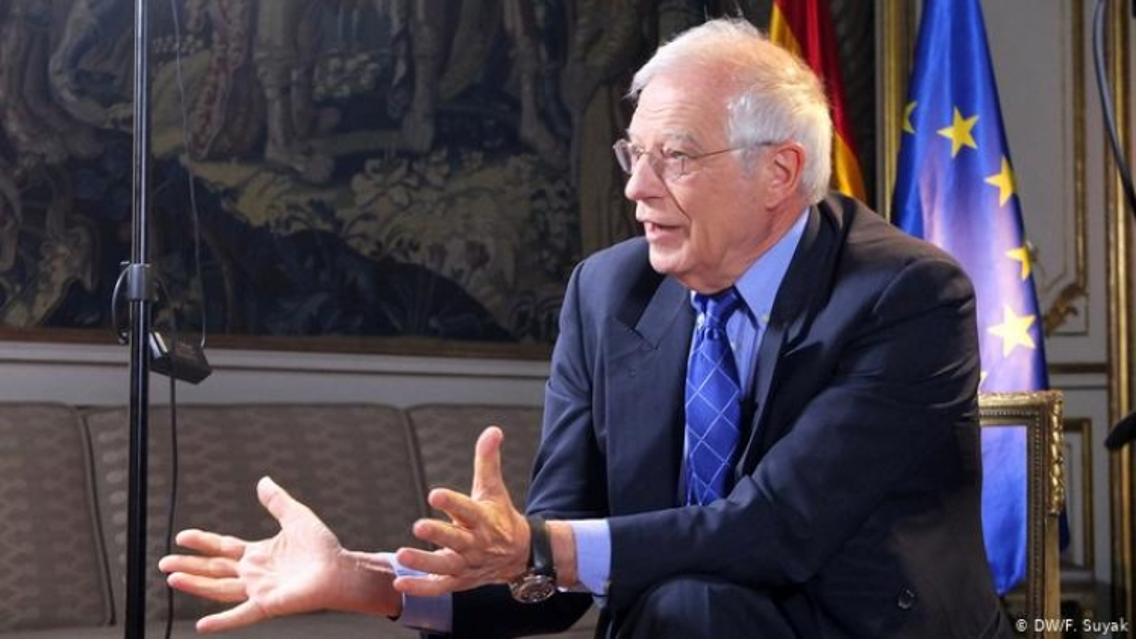 EU kỳ vọng đàm phán hạt nhân Iran sẽ có đột phá