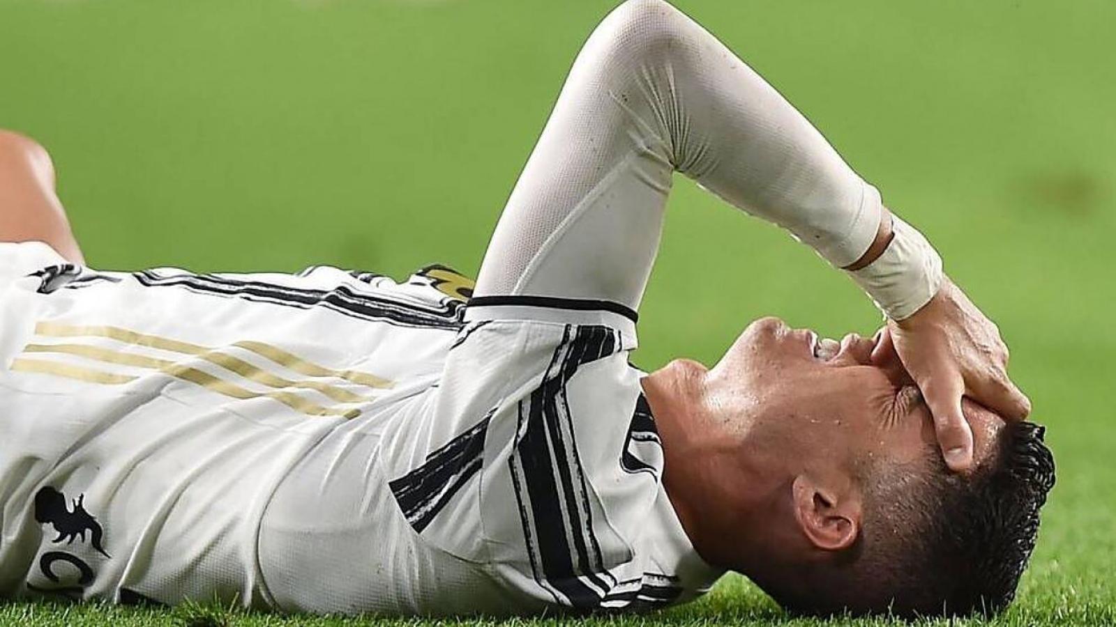 Juventus sẽ bị loại khỏi Serie A nếu không chịu từ bỏ Super League