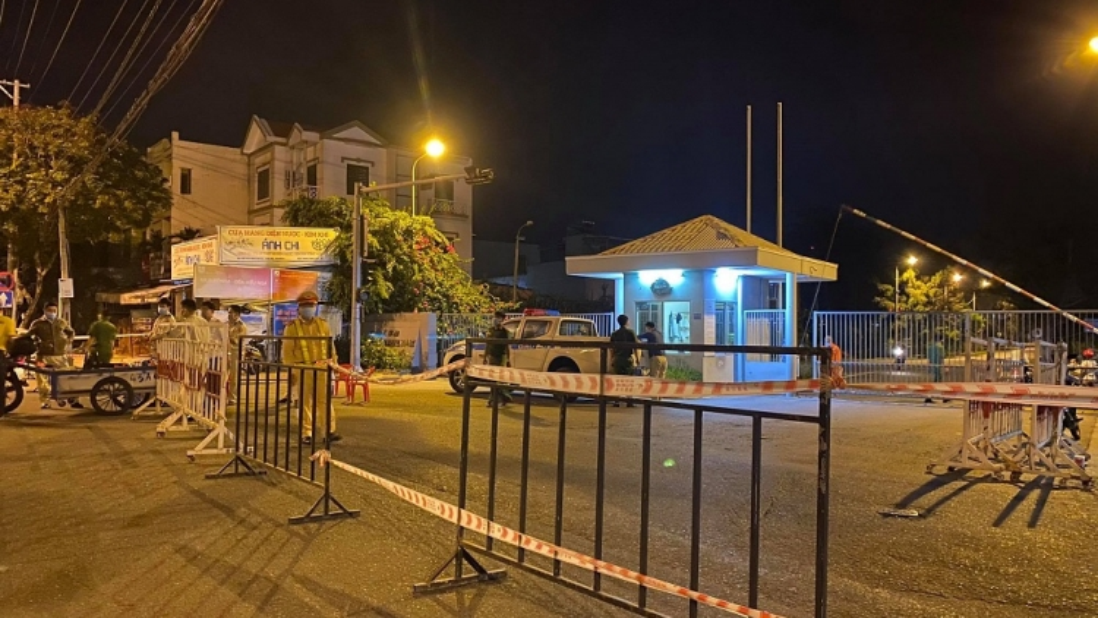 Bí thư Đà Nẵng: Thành phố đủ năng lực kiểm soát dịch bệnh Covid-19