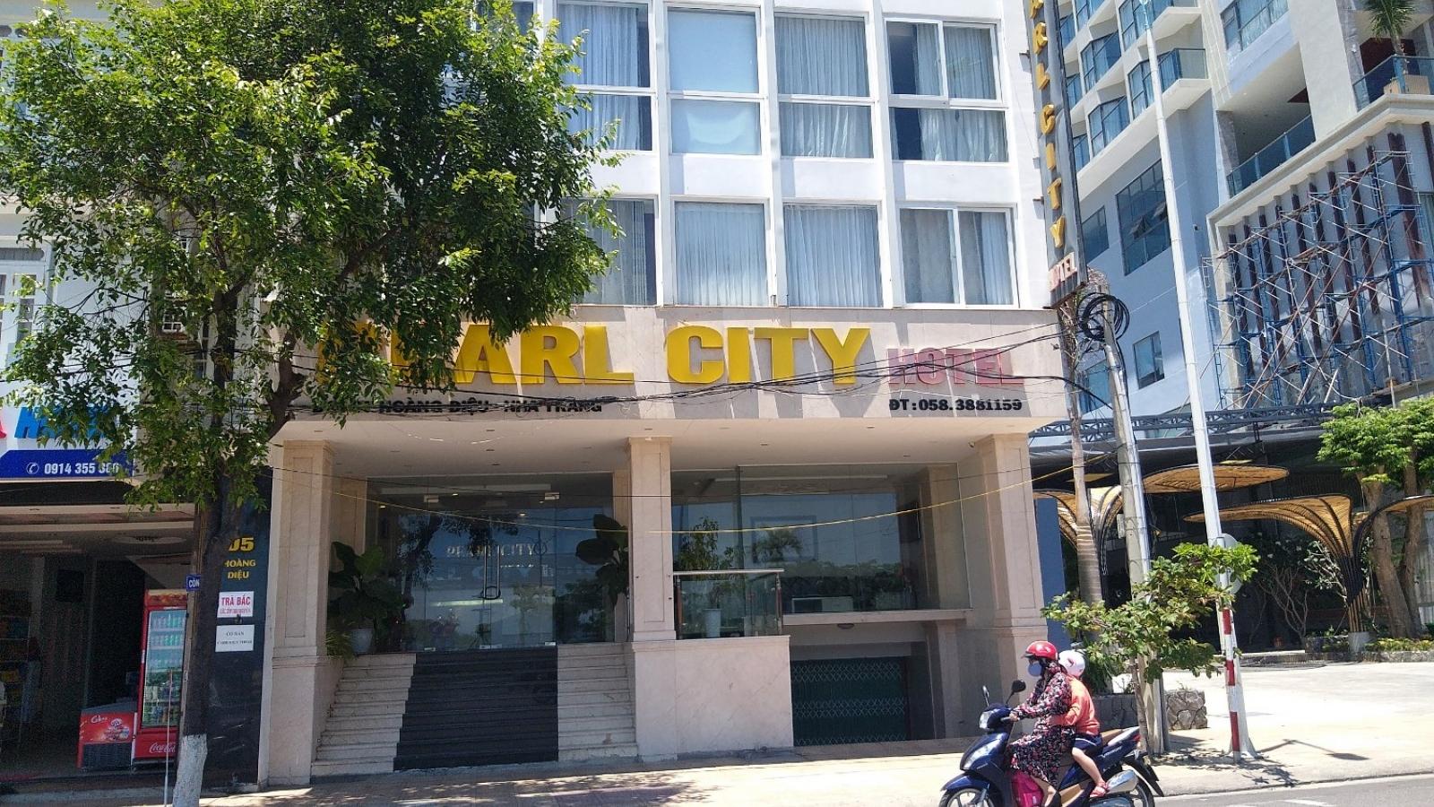 Liên quan đến BN 3141, tất cả112 trường hợp F1 ở Khánh Hòa đều âm tính lần 1