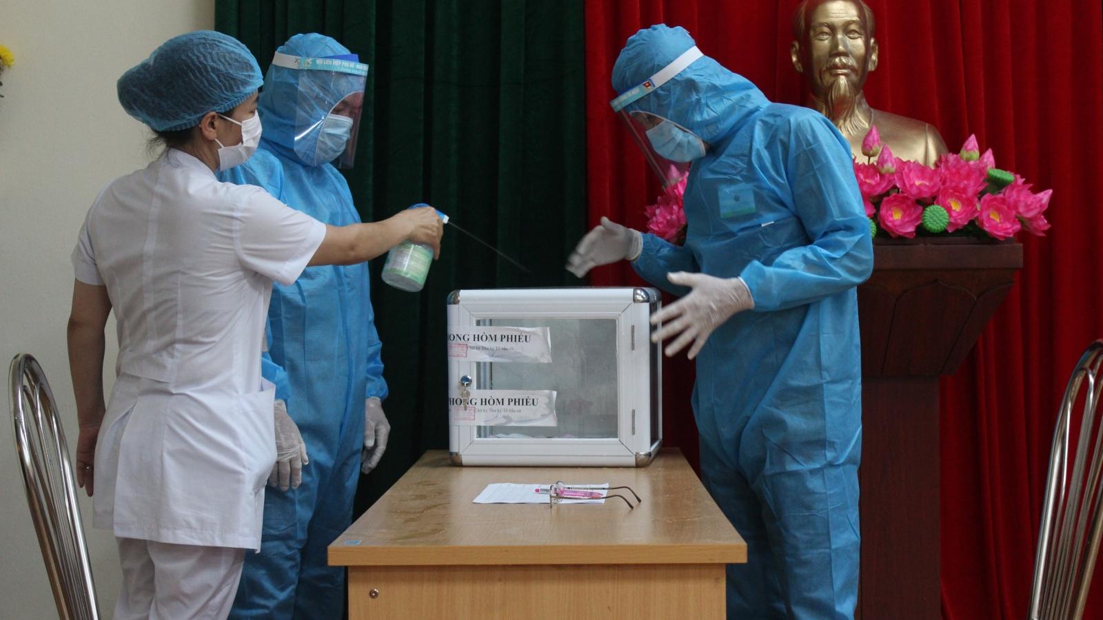 Cuộc bầu cử đặc biệt của gần 70 triệu cử tri