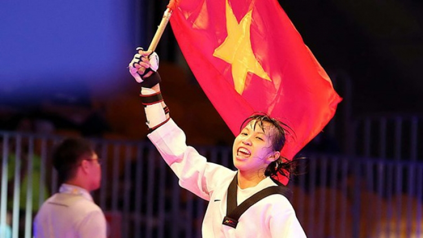Taekwondo giúp Việt Nam có thêm vé dự Olympic Tokyo 2020