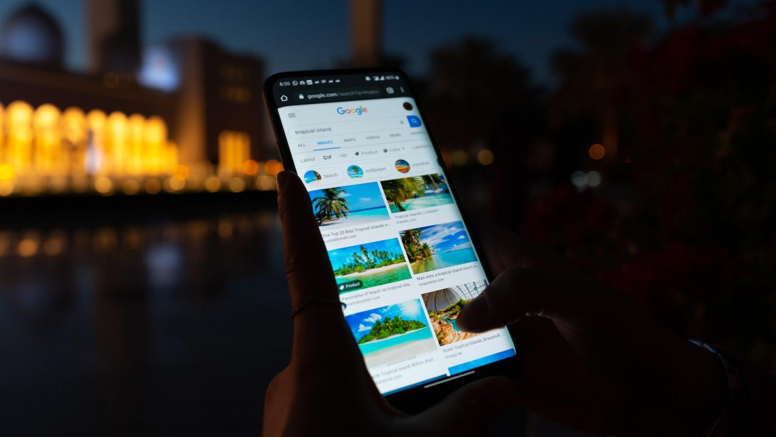 Google chia sẻ dữ liệu với UNWTO để phục hồi du lịch