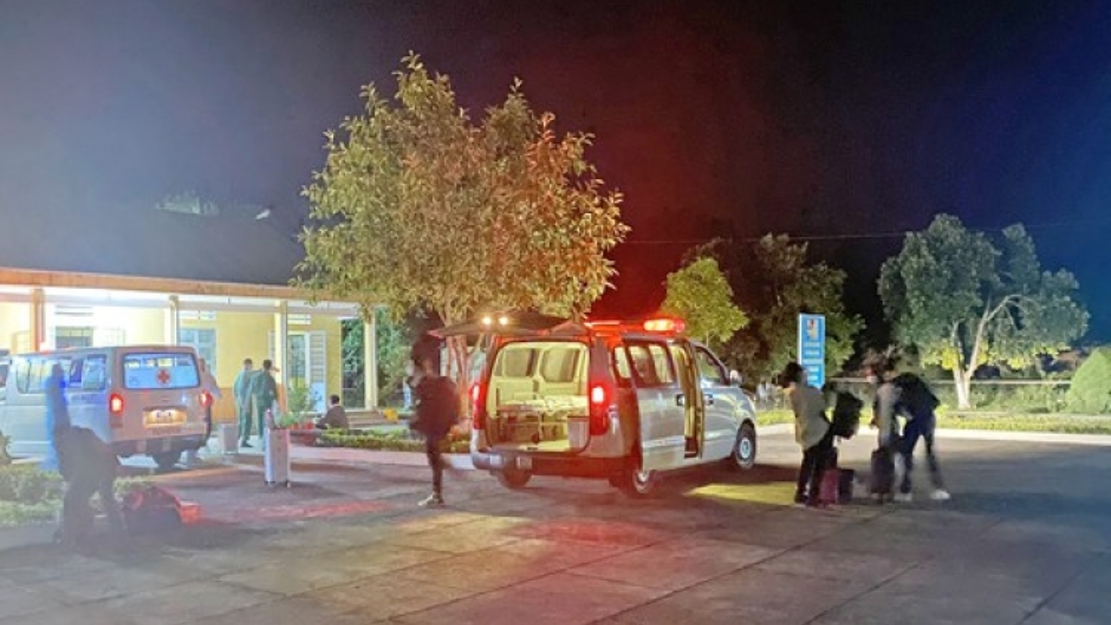 329 người liên quan BN3141 tại Lâm Đồng có kết quả xét nghiệm âm tính