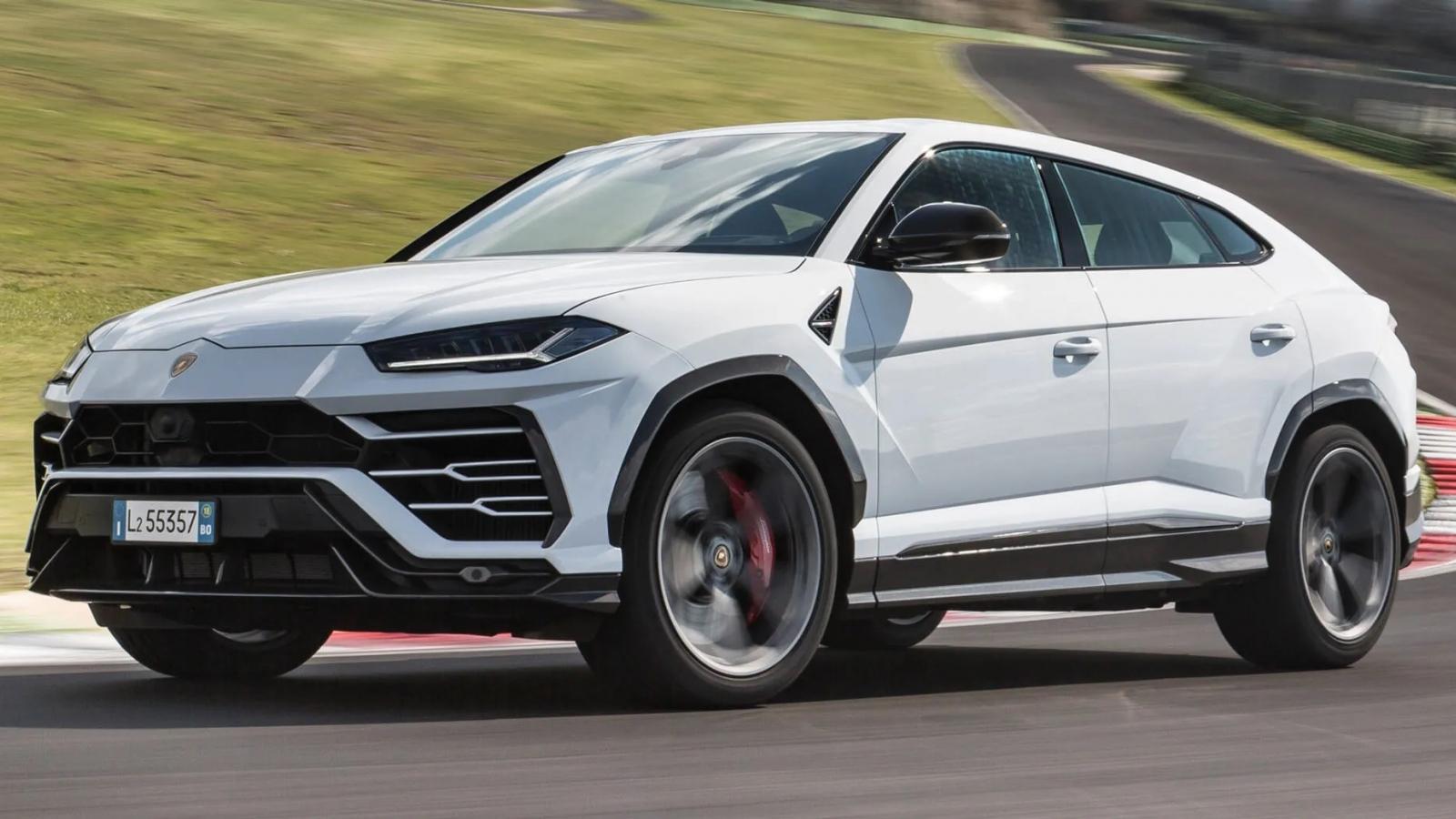 Hàng loạt xe Lamborghini, Porsche và Audi được thay động cơ mới