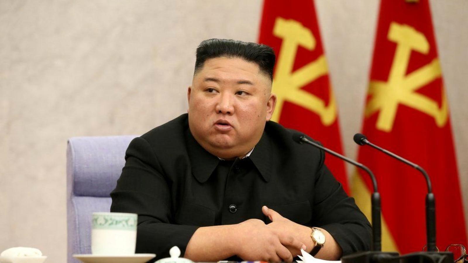 Ngoại trưởng các nước G7 kêu gọi Triều Tiên quay trở lại đối thoại