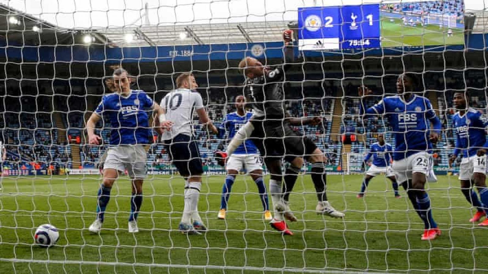 Cuộc đua top 4 Premier League và cái kết không ngờ tới