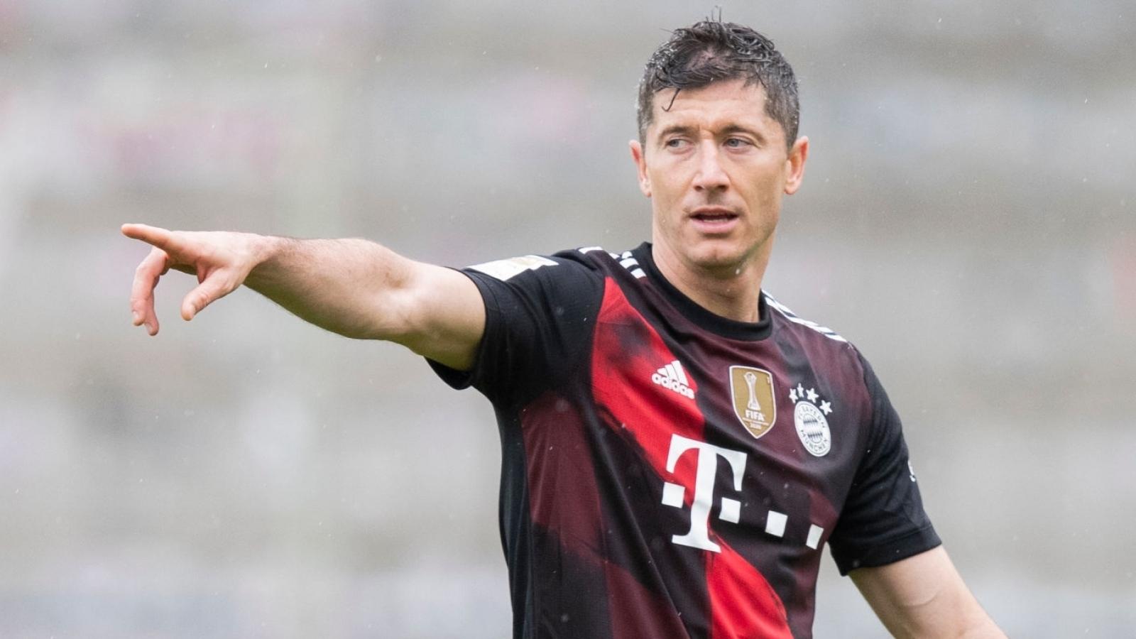 """PSG lên kế hoạch """"hút máu"""" Bayern Munich"""