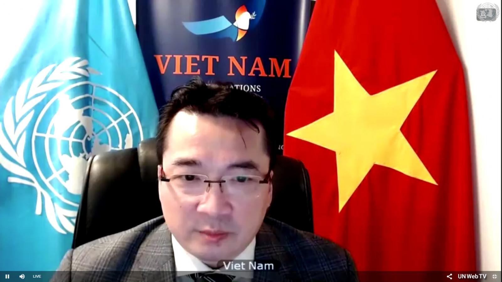 Việt Nam kêu gọi các bên tại Libya tiếp tục tuân thủ Thỏa thuận ngừng bắn