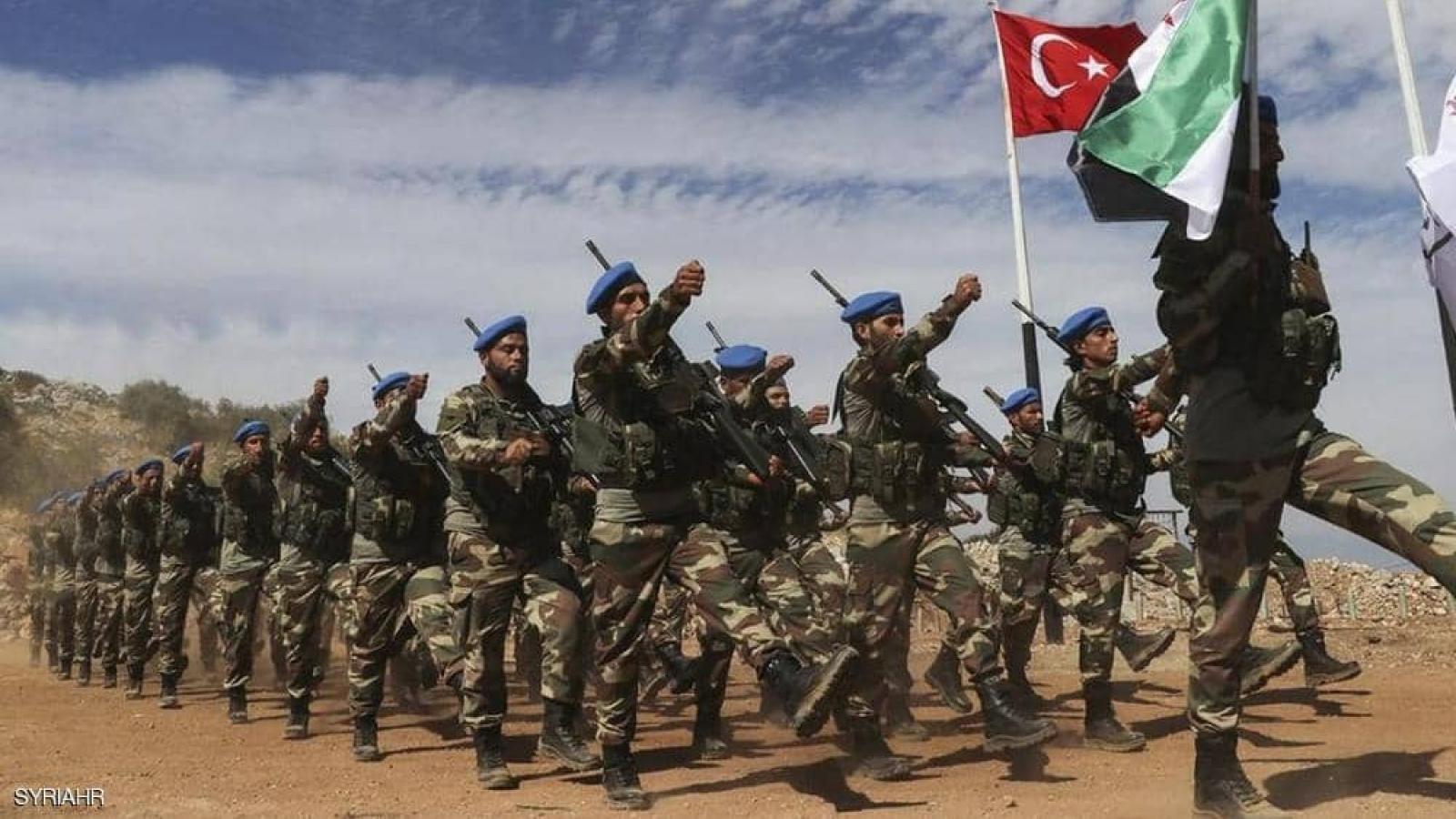 Lính đánh thuê ở Libya như quả bom hẹn giờ đe dọa châu Phi
