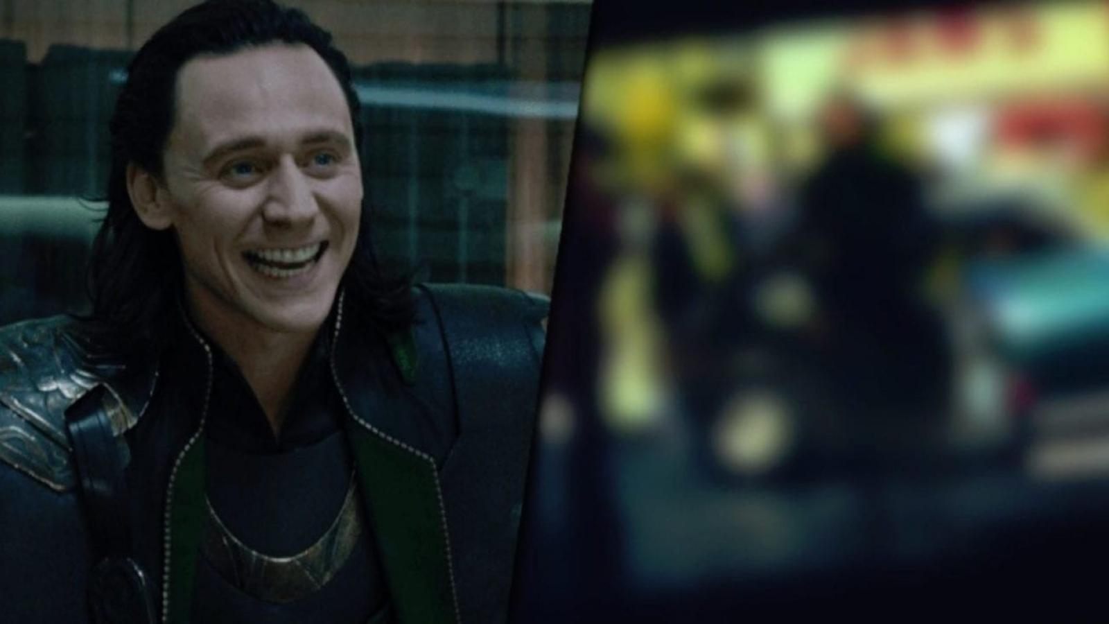 """""""Thần lừa lọc"""" Loki tung trailer gây sốt, hé lộ đa vũ trụ khôn lường sau Avengers: Endgame"""