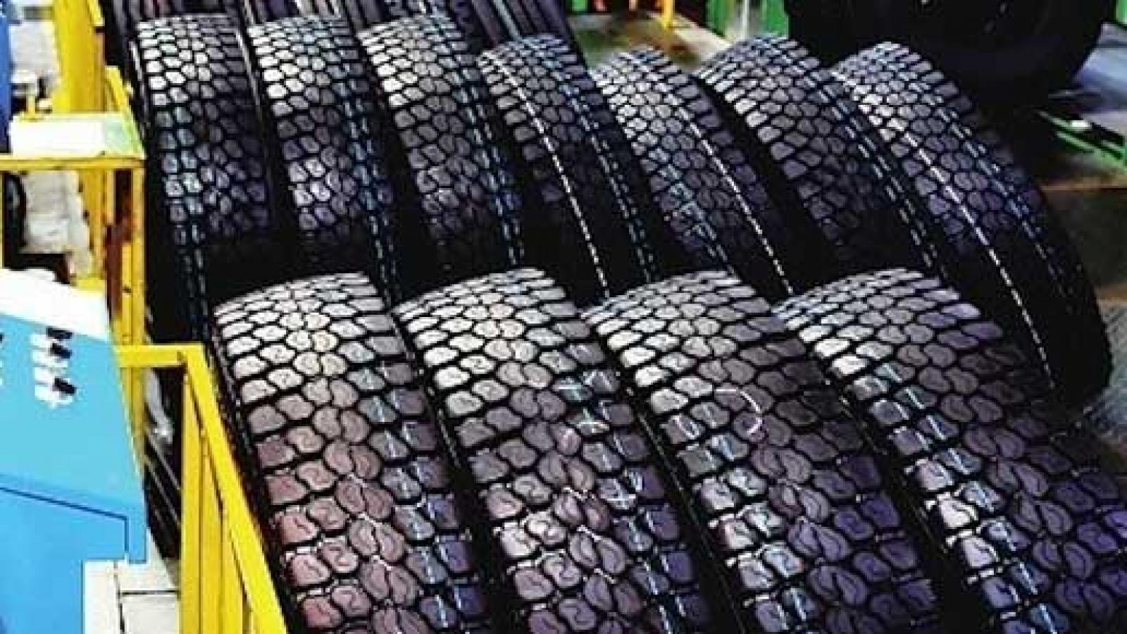 Mỹ giảm thuế trợ cấp đối với lốp xe ô tô nhập khẩu từ Việt Nam