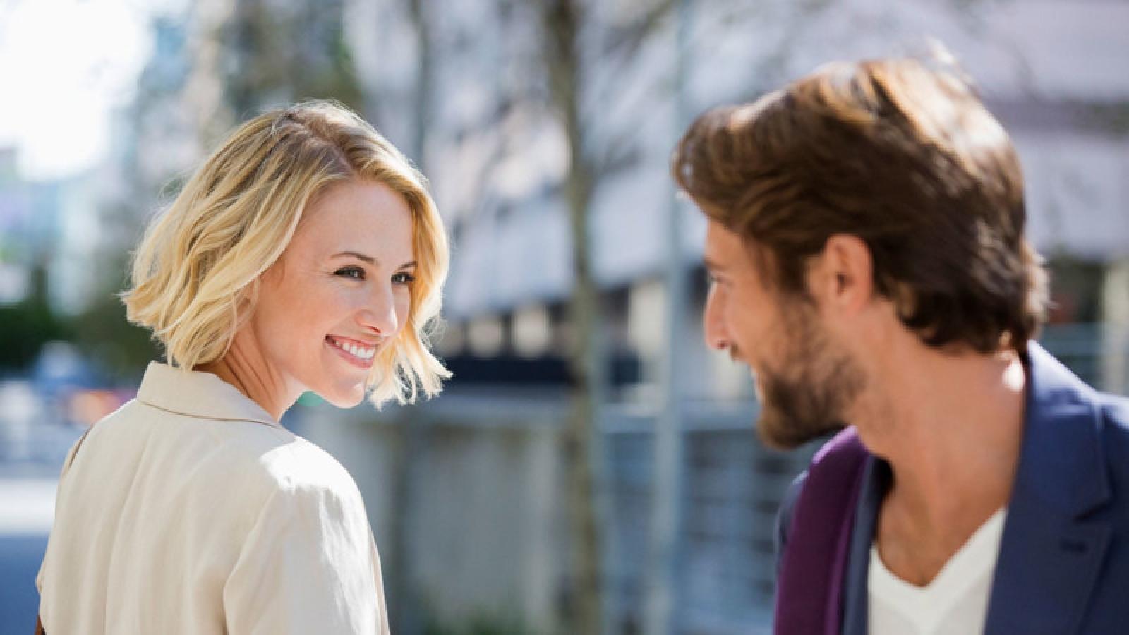 Làm thế nào để tìm thấy tình yêu đích thực?