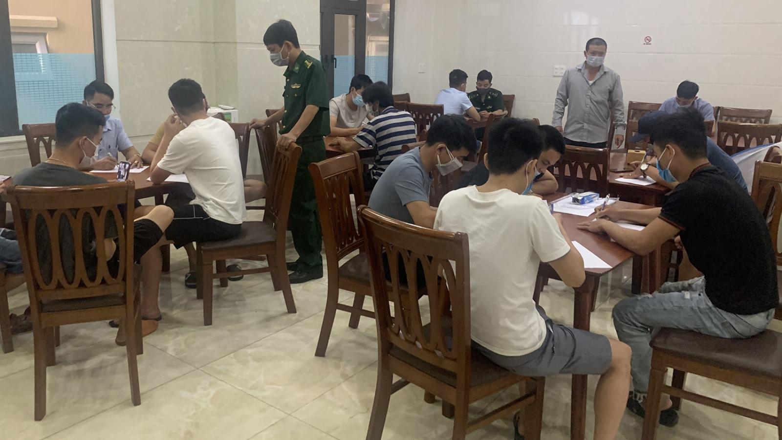 Khởi tố vụ án lừa đảo hơn 160 người đi Hàn Quốc tại Đà Nẵng