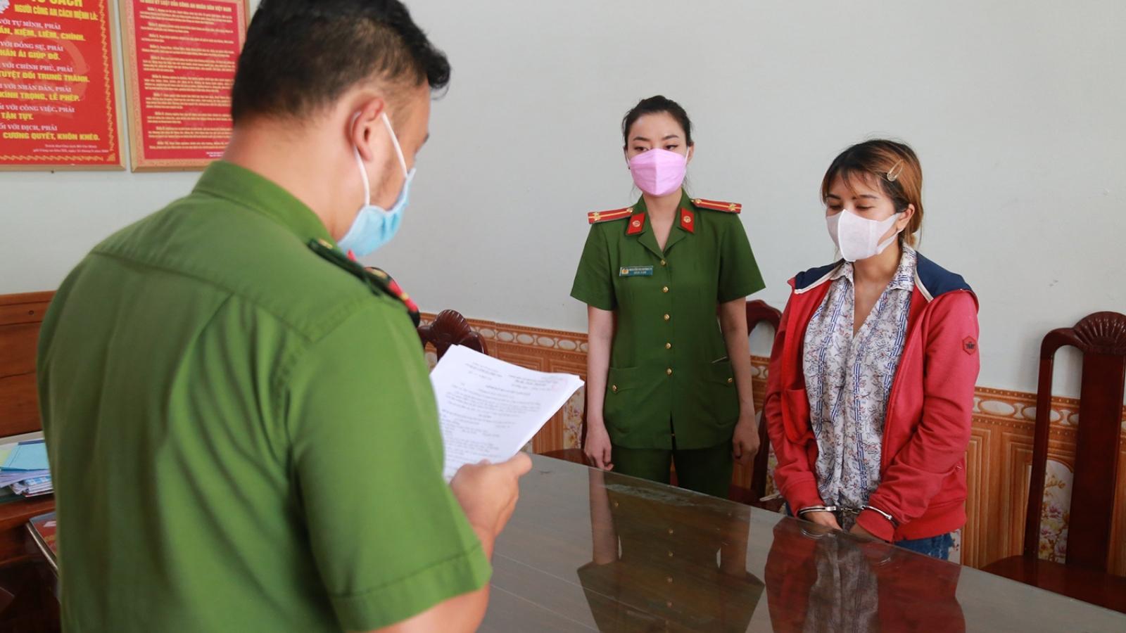 Đà Nẵng: Khởi tố cán bộ ngân hàng lừa đảo chiếm đoạt tài sản