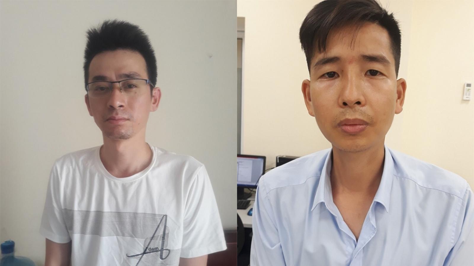 Nóng 24h: Thuê phòng cho người Trung Quốc ở Hà Nội lấy 10 triệu đồng