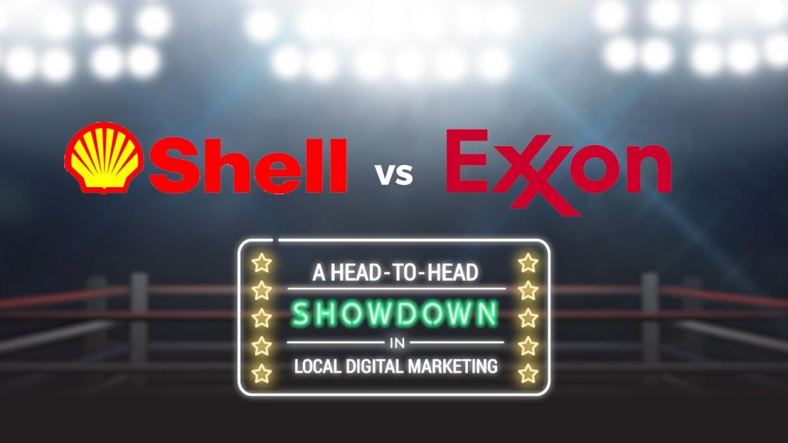 Shell và ExxonMobil trước sức ép của cuộc chiến chống biến đổi khí hậu