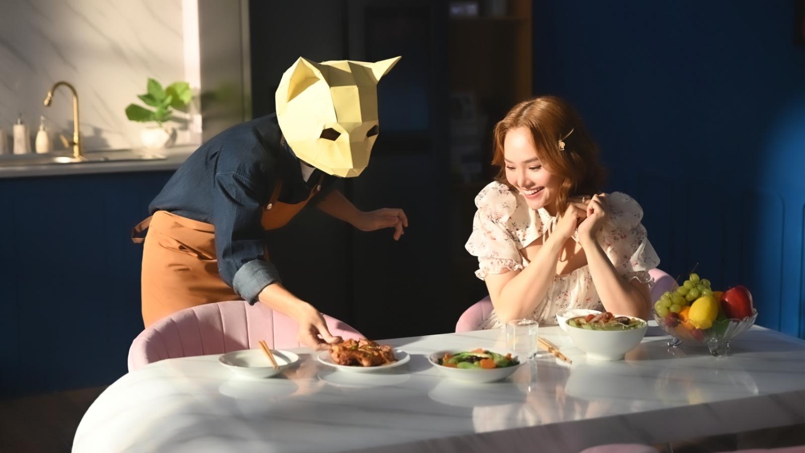 """Miu Lê tung teaser """"Thầm thương trộm nhớ"""", úp mở về """"anh mèo"""" bí ẩn"""