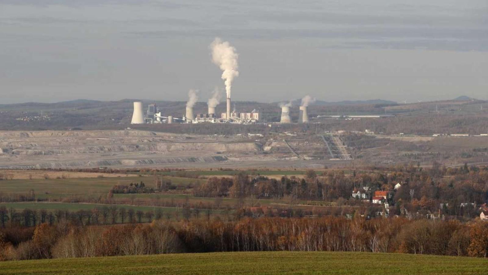 Bất chấp yêu cầu của EU, Ba Lan sẽ không đóng cửa mỏ than Turow