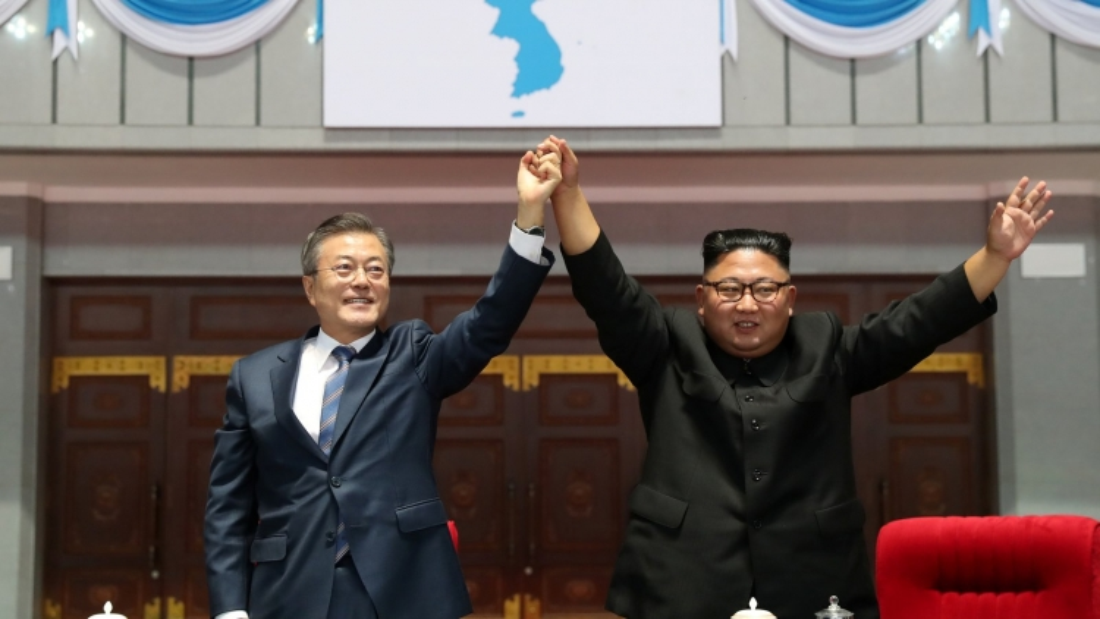 Hàn Quốc sẵn sàng đối thoại với Triều Tiên