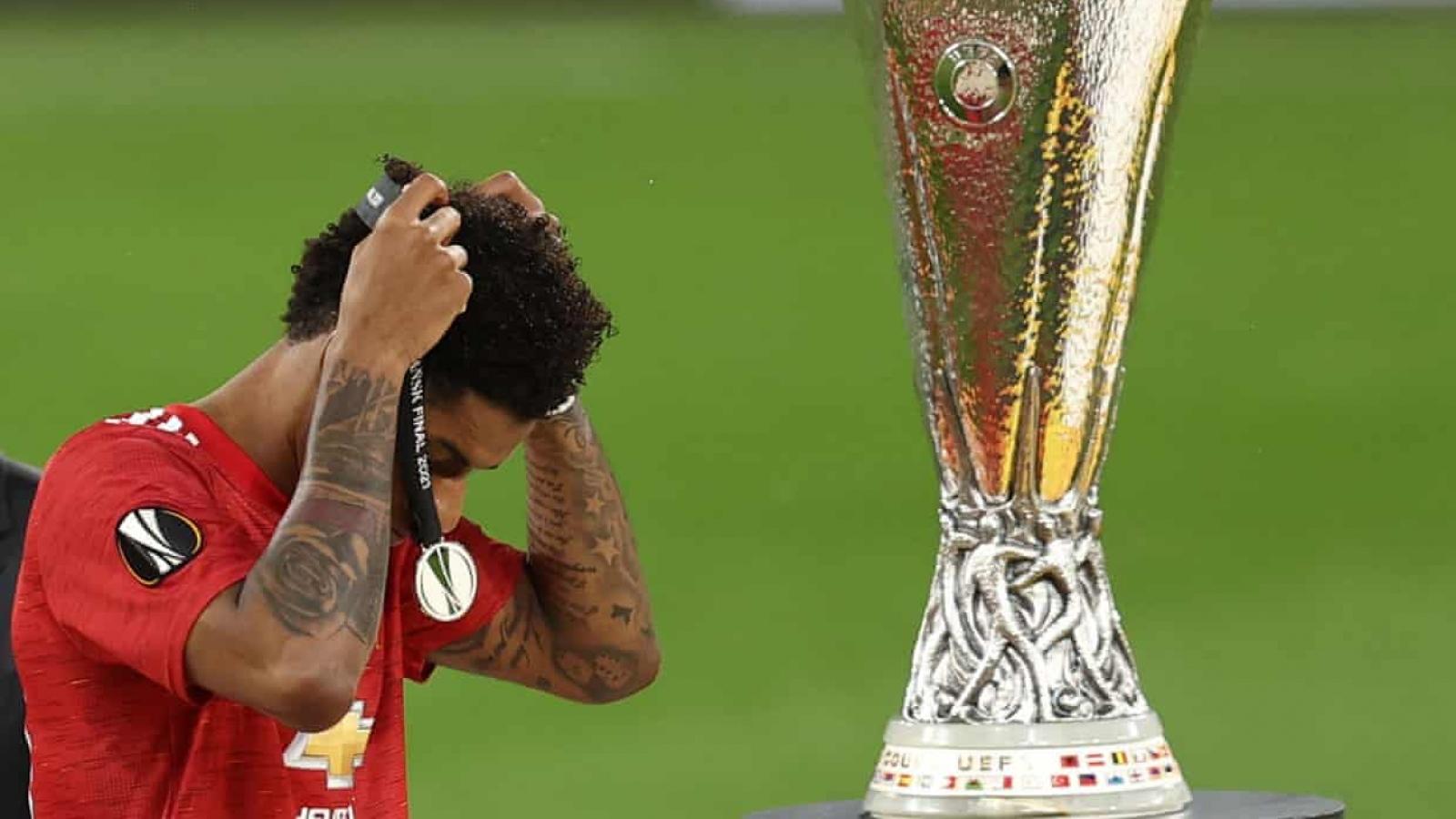 Dư âm chung kết Europa League: Quỷ đỏ khóc hận ở Gdansk