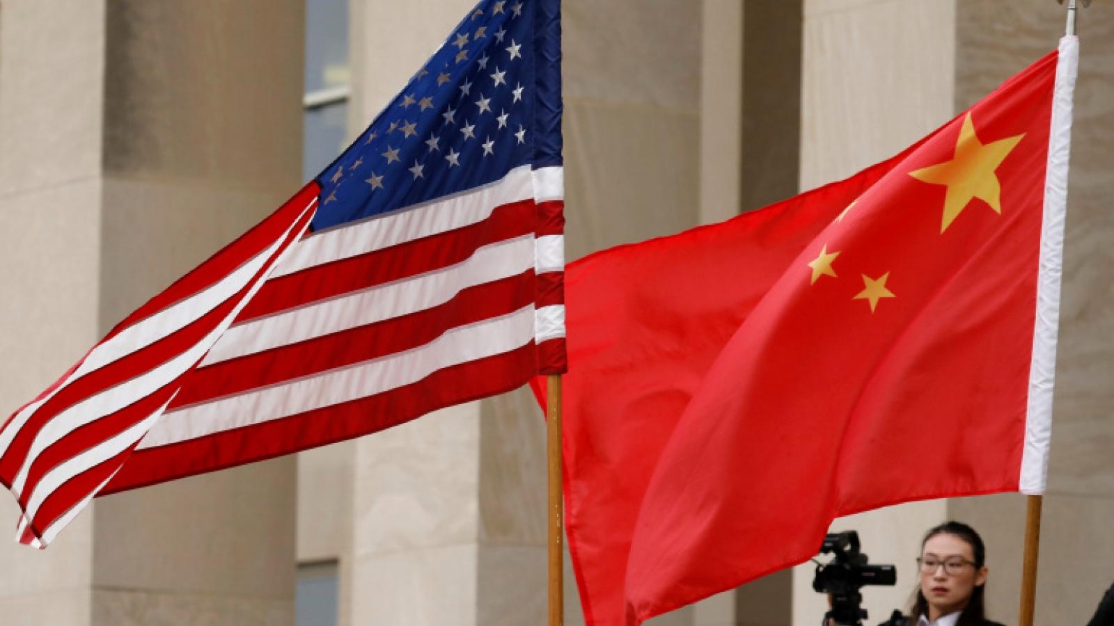 Nỗ lực của Mỹ tập hợp lực lượng chống Trung Quốc liệu có hiệu quả?