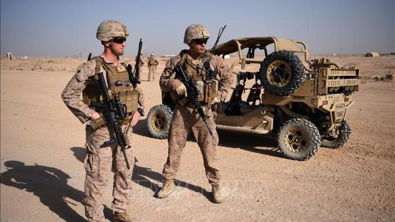 Taliban cảnh báo Mỹ về việc mở căn cứ quân sự tại Pakistan