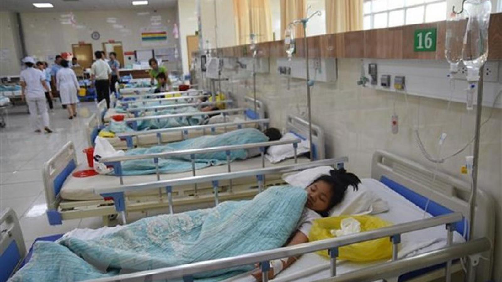 Hai cháu bé ở Cao Bằng tử vong do ngộ độc thực phẩm tại 1 đám cưới