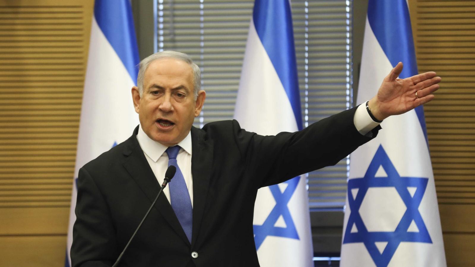Israel tuyên bố đáp trả mạnh mẽ các vụ bắn rocket từ Gaza