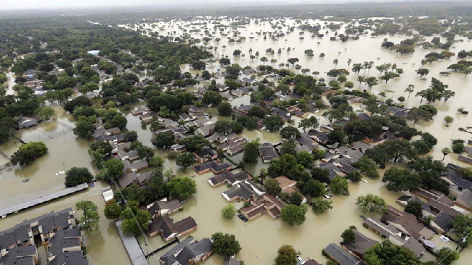 Mỹ tăng gấp đôi ngân sách để chuẩn bị ứng phó với thời tiết cực đoan