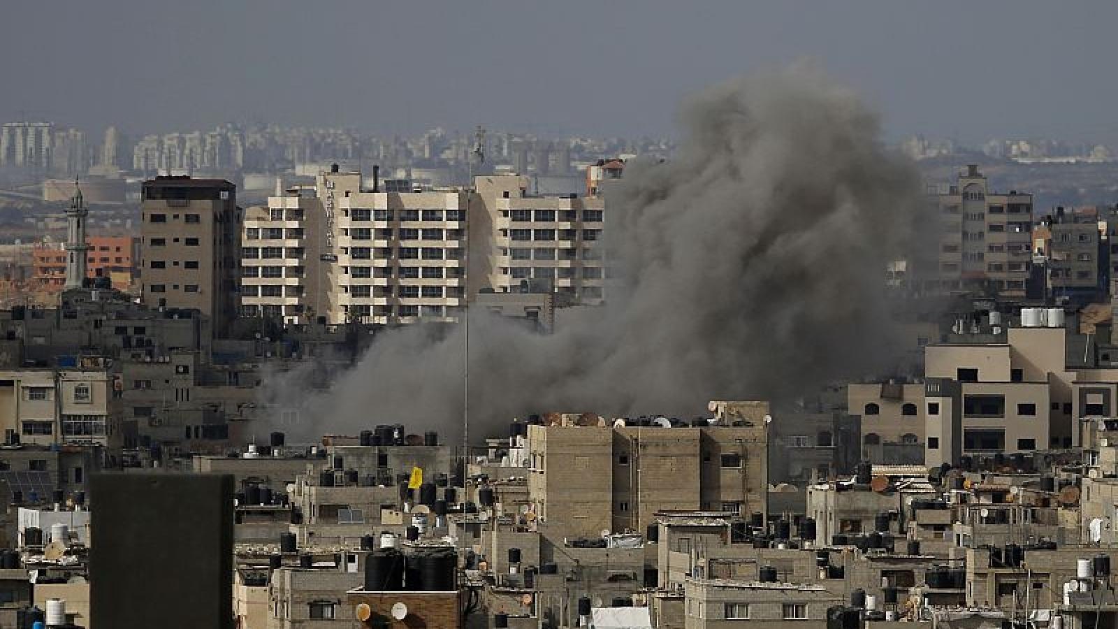 Lệnh ngừng bắn giữa Israel và Hamas được tuân thủ