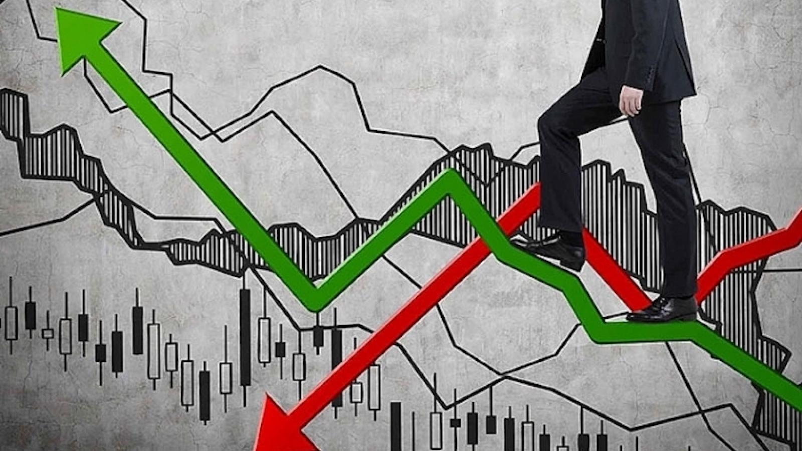Thiếu thông tin hỗ trợ, thị trường chứng khoán biến động theo hướng giằng co
