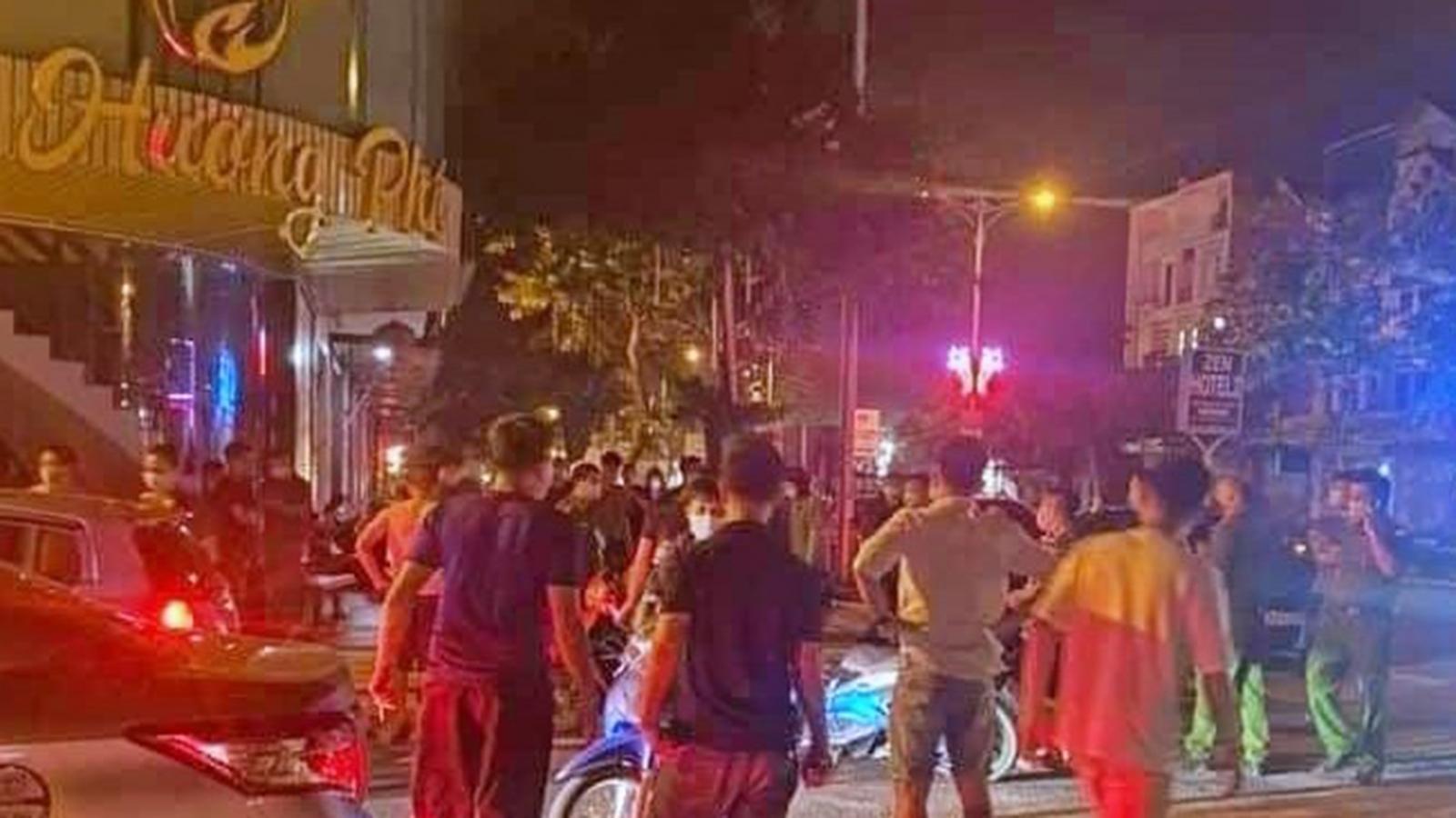 """Thuê 5 căn nhà ở Vĩnh Phúc """"đón"""" người Trung Quốc nhập cảnh trái phép"""