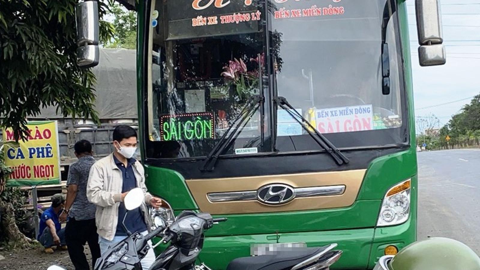 Đưa người Trung Quốc nhập cảnh trái phép vào Việt Nam, 2 ngườibị khởi tố