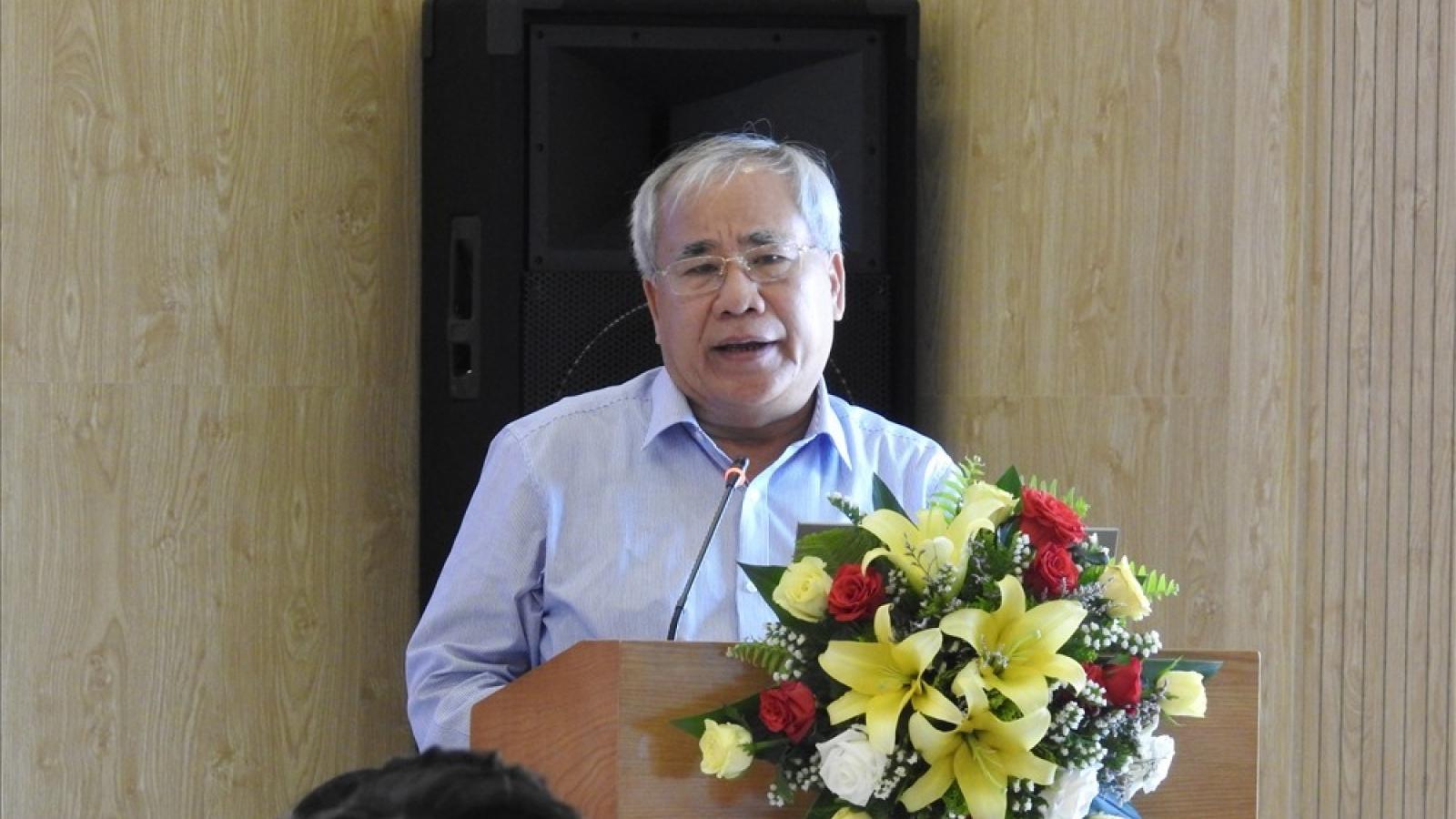 Nóng 24h: Nguyên Phó Chủ tịch tỉnh Khánh Hòa bị bắt giam vì lý do gì?