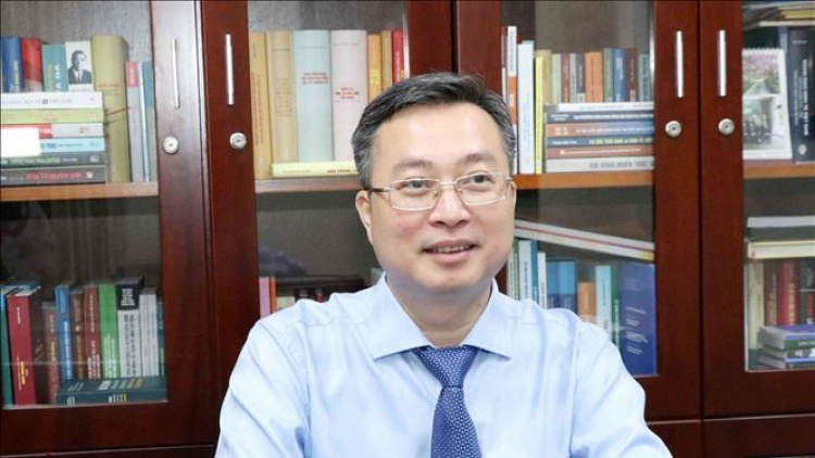 Kỷ luật khiển trách ông Bùi Trường Giang, Phó Trưởng Ban Tuyên giáo Trung ương