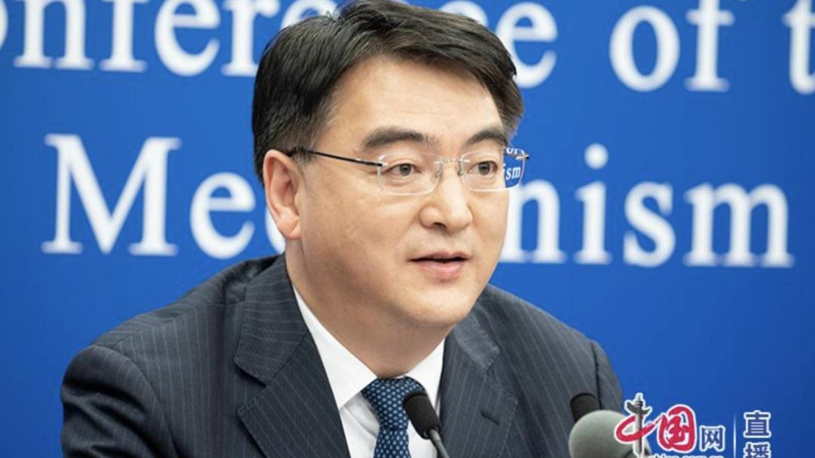 Trung Quốc tham vọng lấp đầy khoảng trống vaccine Covid-19 toàn cầu
