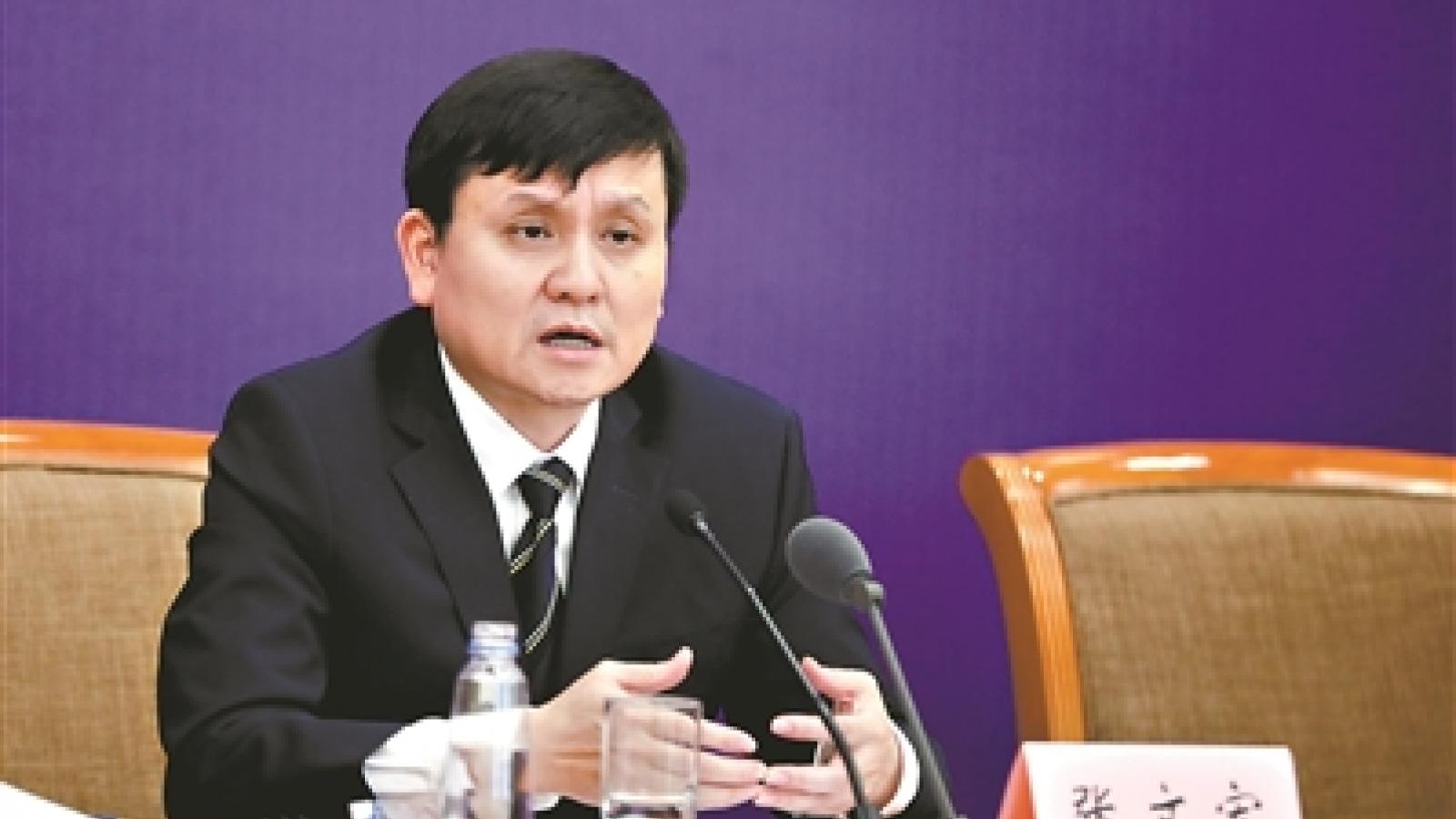 Chuyên gia Trung Quốc cảnh báo nguy cơ nếu không tiêm vaccine ngừa Covid-19 sớm
