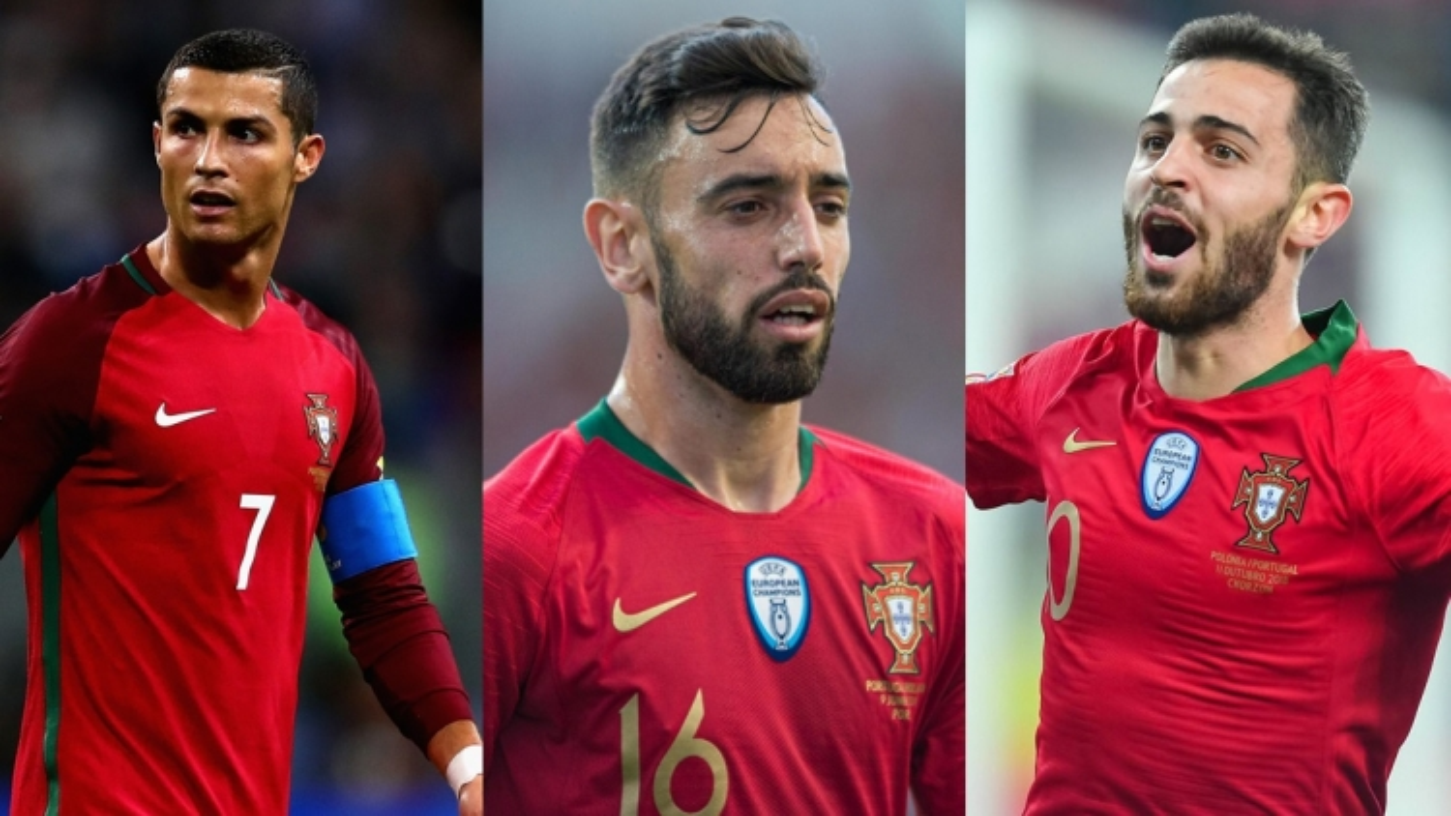 Top 10 cầu thủ đắt giá nhất ĐT Bồ Đào Nha ở EURO 2020