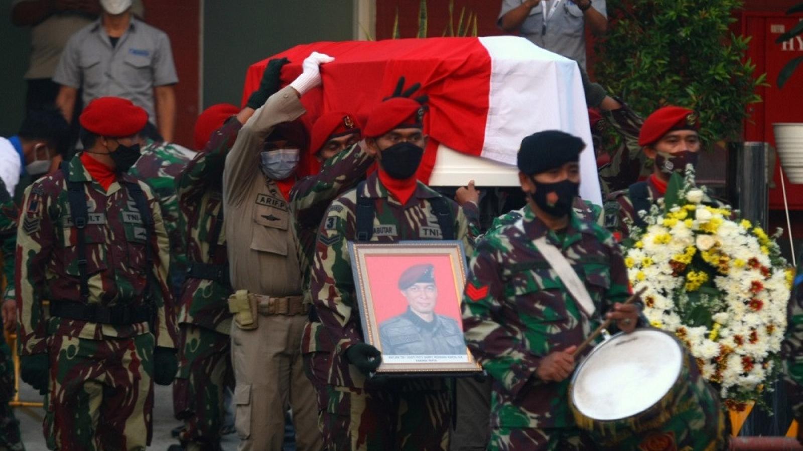 Cảnh sát Indonesia bắt giữ thủ lĩnh ly khai ở Papua vì tình nghi phản quốc