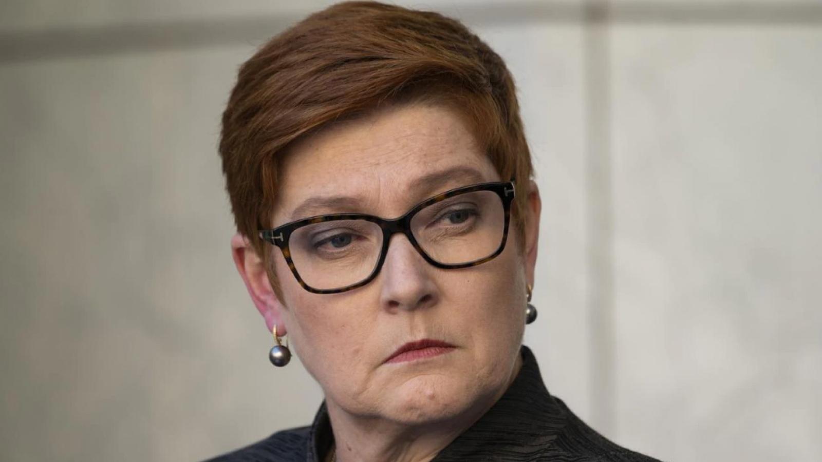 Australia lấy làm tiếc về việc Trung Quốc đình chỉ Đối thoại kinh tế chiến lược