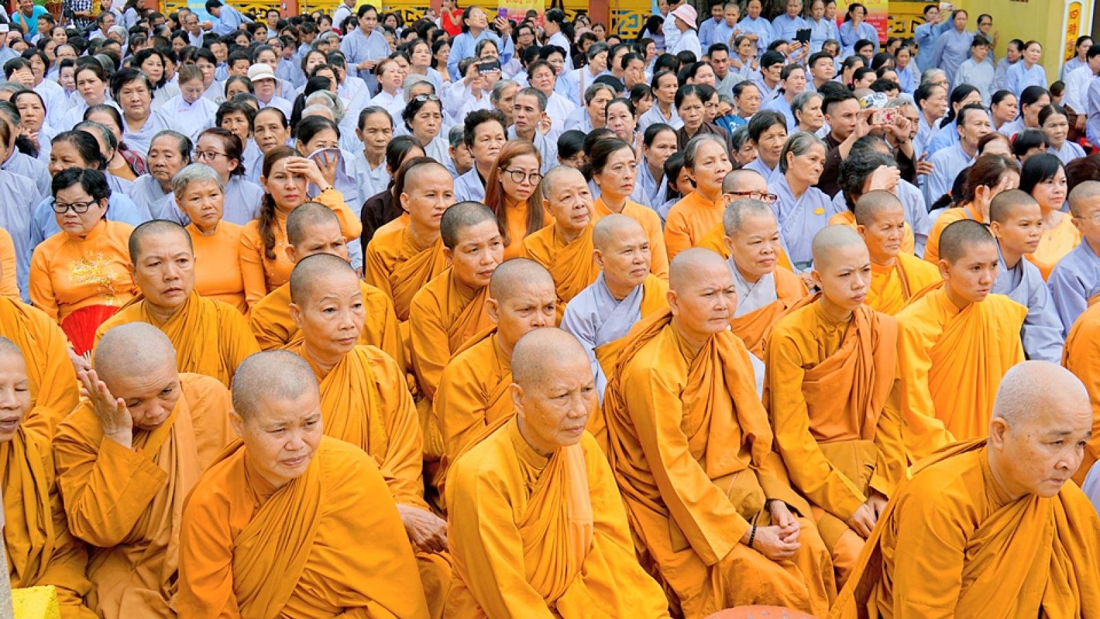 Những thông tin sai lệch, thiếu khách quan về tình hình tôn giáo Việt Nam