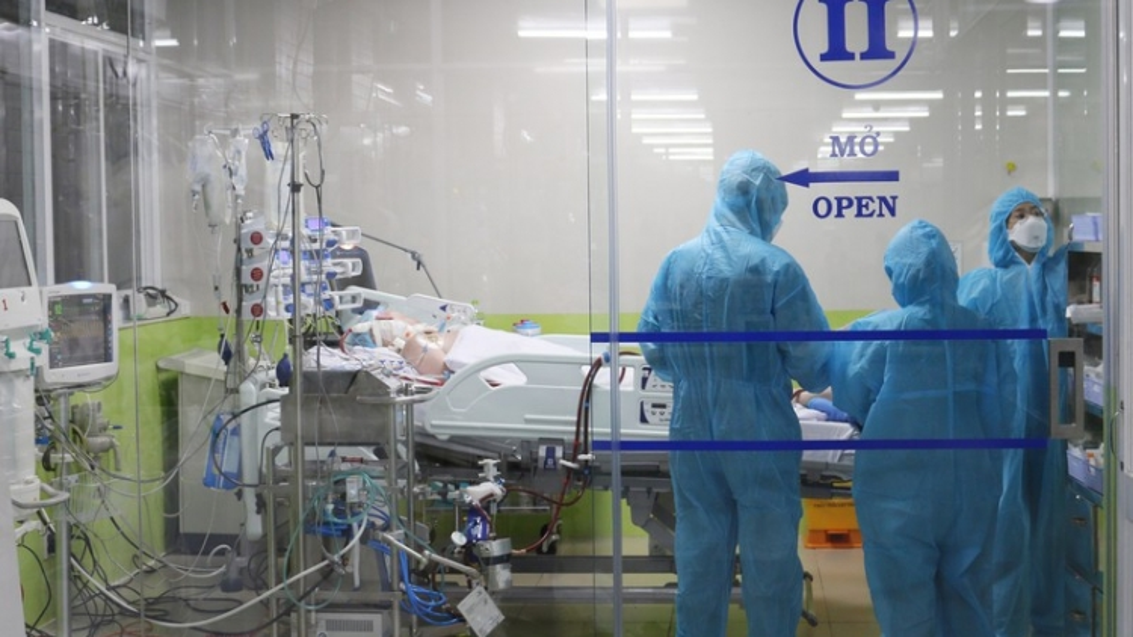 Bệnh nhân thứ 37 tử vong vì COVID-19 và chấn thương sọ não