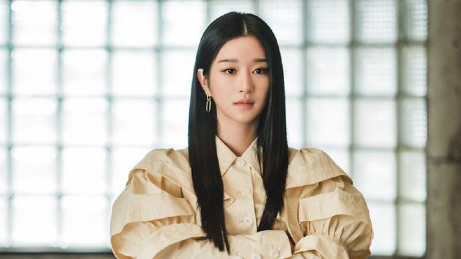 """""""Điên nữ"""" Seo Ye Ji vắng mặt tại lễ trao giải Baeksang 2021 vì scandal đời tư"""