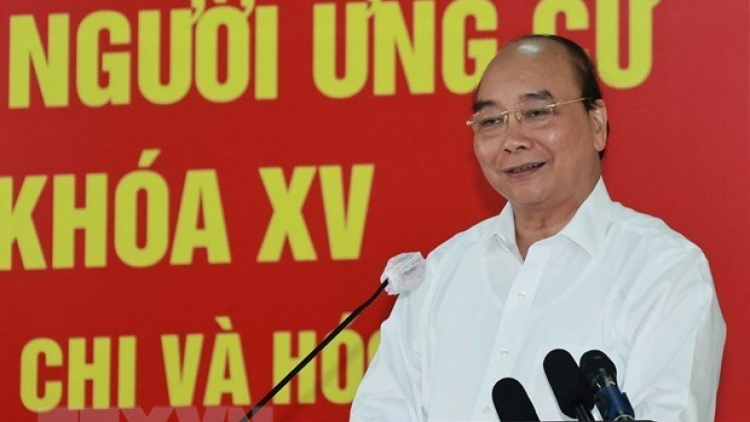 People's right to belief, religious freedom always respected: President