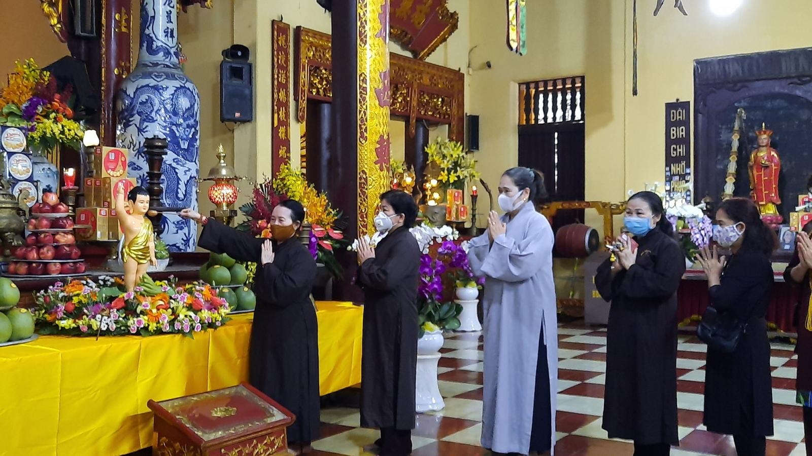 Đại lễ Phật đản năm 2021 tại Việt Nam sẽ được tổ chức như thế nào?