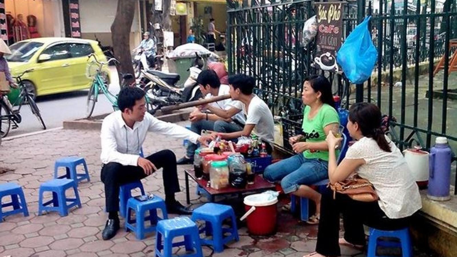 Ninh Bình tạm dừng dịch vụ tại chỗ các hàng quán ăn, uống vỉa hè từ 0h ngày 28/5