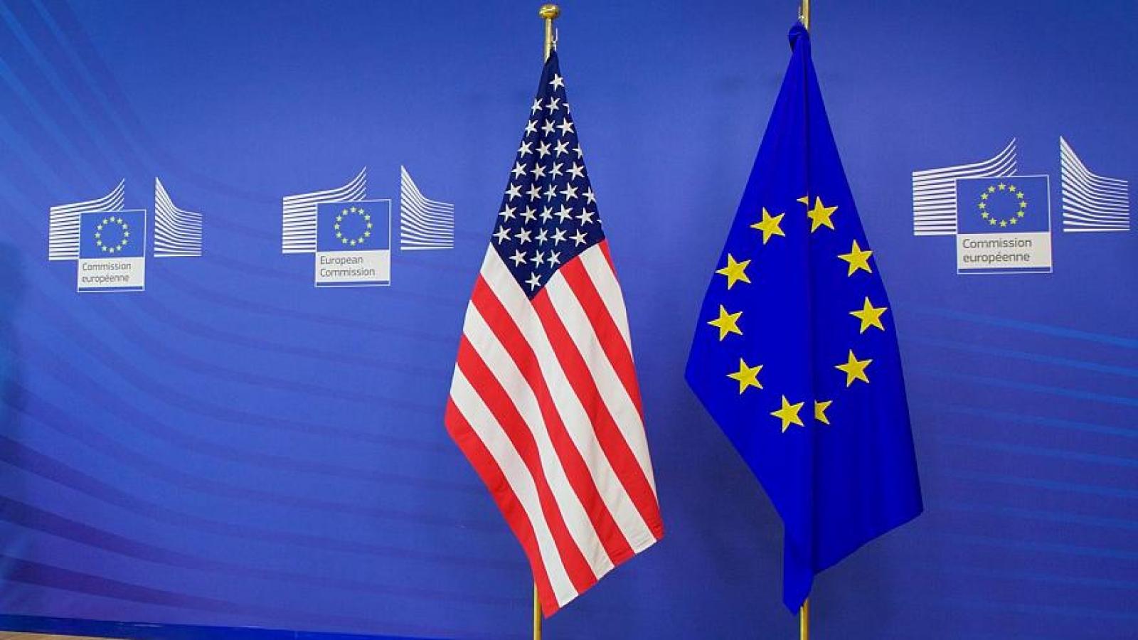 Bê bối do thám đồng minh trước thềm chuyến thămchâu Âu của Tổng thống Mỹ