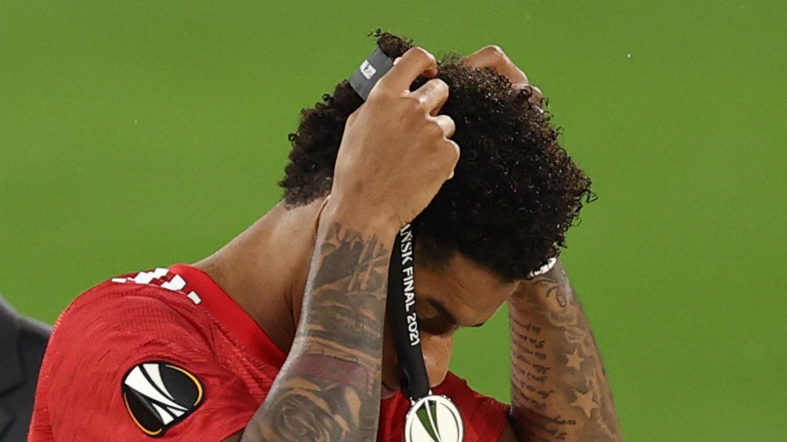 Rashford bị phân biệt chủng tộc sau trận MU thua Villarreal