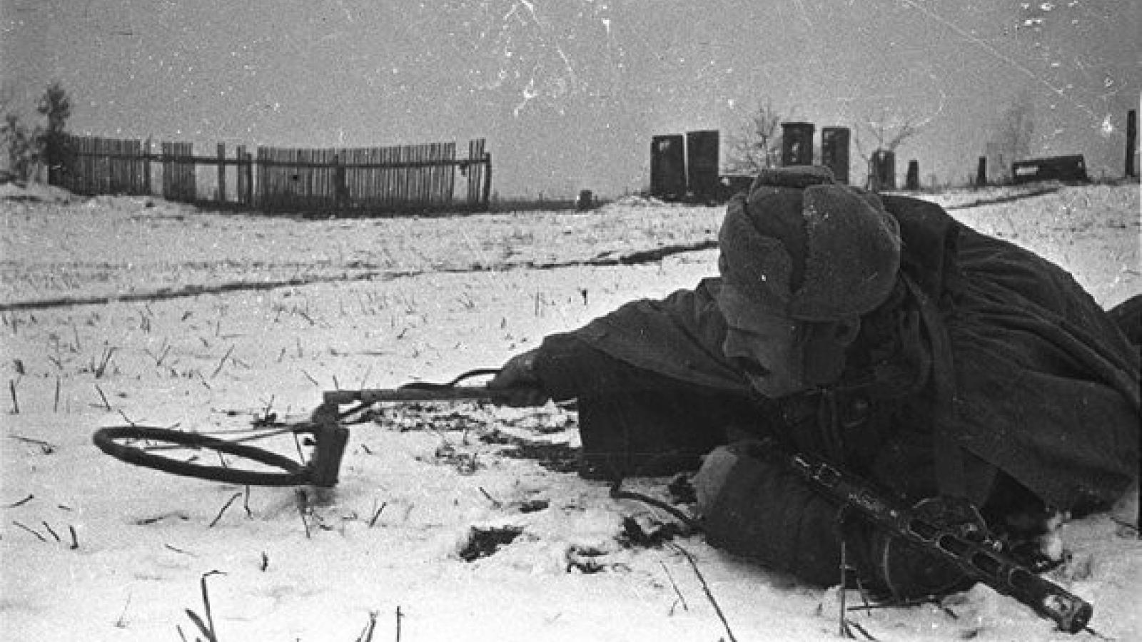 Chiến dịch đáng nói nhất của công binh Liên Xô trong Chiến tranh Vệ quốc Vĩ đại